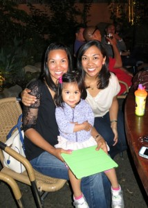 Dinner with the Cuaresma Family @ Stone