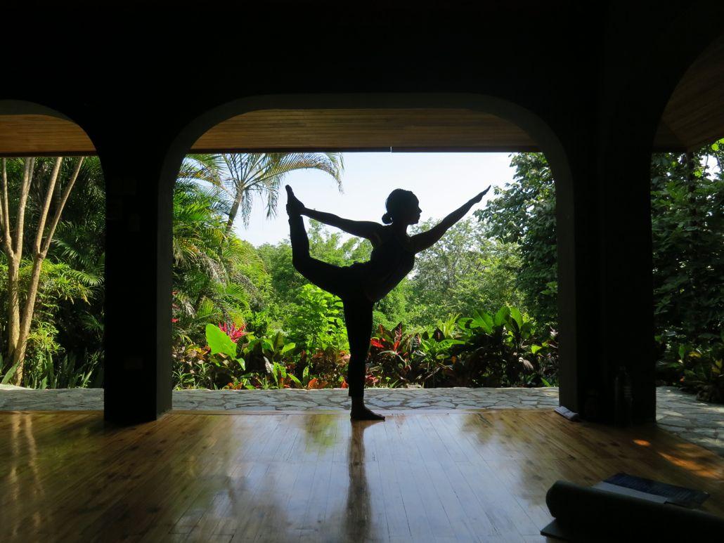 Graduation Week at Nosara Yoga Institute