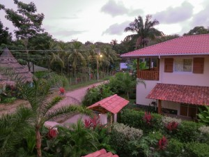 Costa Riki property