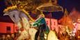 Ballyshannon's Carnival Parade