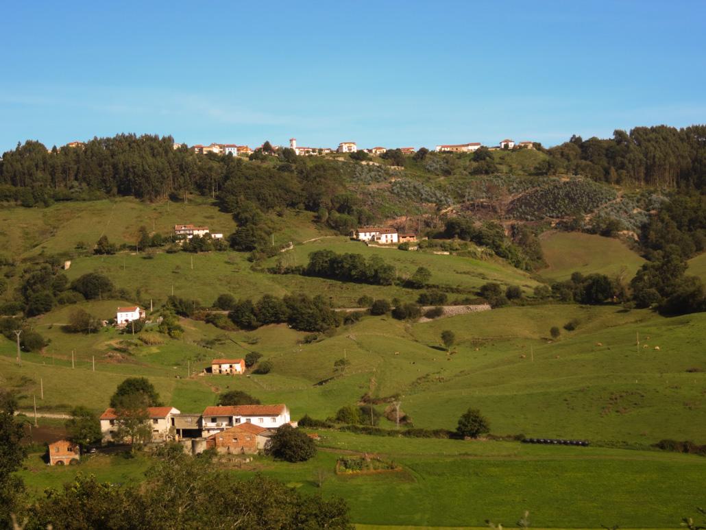 Camino de Santiago Pilgrimage by Car (not by foot)
