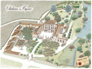 Chateau de Figeac